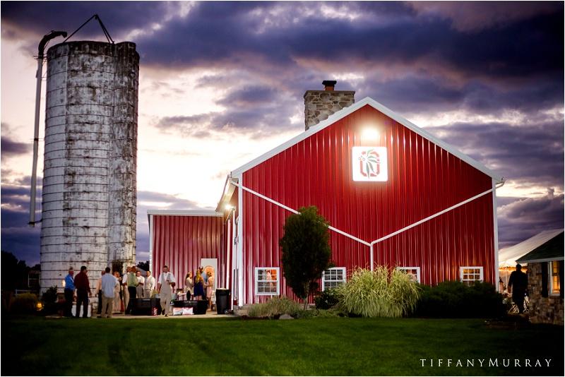 The Nolan Barn Wakeman Ohio Tiffany Murray Photography