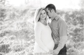 rustic sunset maternity session tiffany murray photography_0003