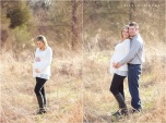 rustic sunset maternity session tiffany murray photography_0006